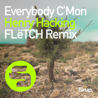 Henry Hacking - Everybody C'mon