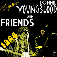 Lonnie Youngblood - Lonnie Youngblood & Friends – Together 1966