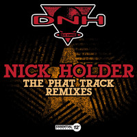 Nick Holder - The Phat Track Remixes