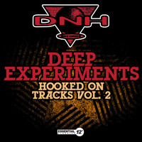 Deep Experiments - Hooked on Tracks Vol. 2