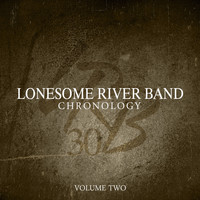 Lonesome River Band - Chronology, Vol. Two