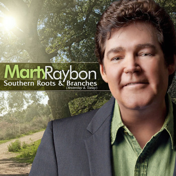 Marty Raybon - Southern Roots and Branches