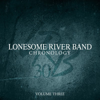 Lonesome River Band - Chronology, Vol. Three