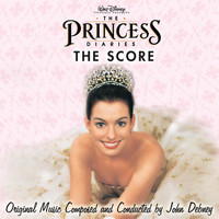 John Debney - The Princess Diaries