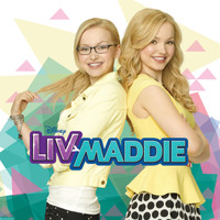 Dove Cameron - Liv y Maddie (Music from the TV Series)