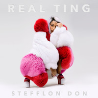 Stefflon Don - Real Ting (Explicit)