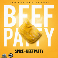 Spice - Beef Patty