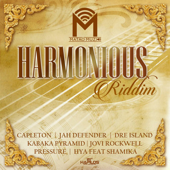 Various Artists - Harmonious Riddim