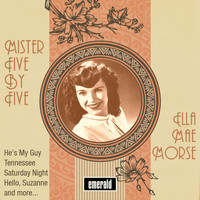 Ella Mae Morse - Mister Five by Five