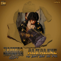 Alkaline - Me Don't Love You Gyal
