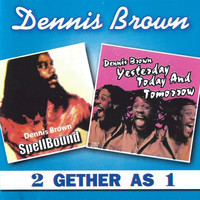 Dennis Brown - 2 Gether As 1