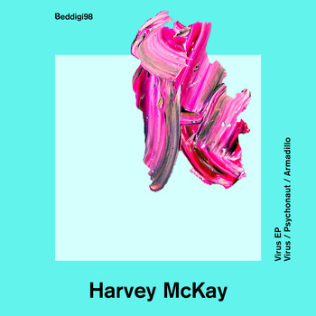 Harvey McKay - Virus