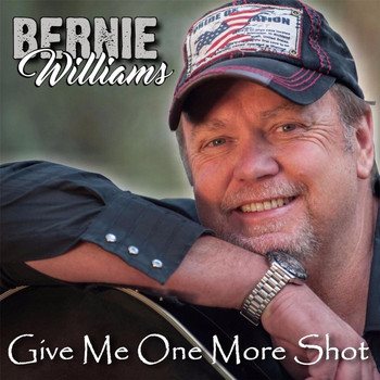 Bernie Williams - Give Me One More Shot