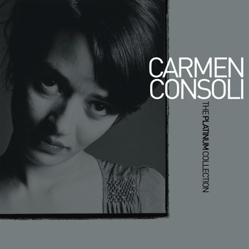 Carmen Consoli - The Platinum Collection
