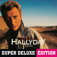 Johnny Hallyday - Gang (Super deluxe édition)