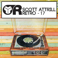 Scott Attrill - Retro 17