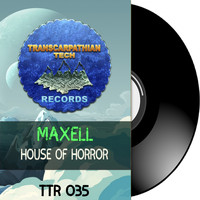 Maxell - House Of Horror