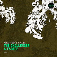 Alex Stein, K.A.L.I.L. - The Challenger & Escape
