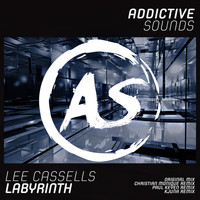 Lee Cassells - Labyrinth