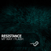 Resistance - My Way EP