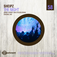 Sheipz - The Night