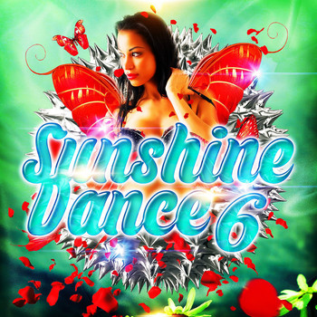 Various Artists - Sunshine Dance 6