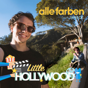 Alle Farben & Janieck - Little Hollywood (Remixes)