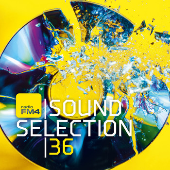 Various Artists - FM4 Soundselection 36