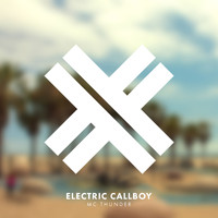 Eskimo Callboy - MC Thunder (Explicit)