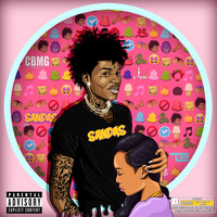 SahBabii - Purple Ape (feat. 4orever) (Explicit)