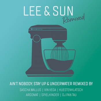 Lee & Sun - Remixed