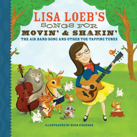 Lisa Loeb - Songs for Movin' & Shakin'