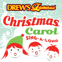 The Hit Crew - Drew's Famous Christmas Carol Sing-A-Long