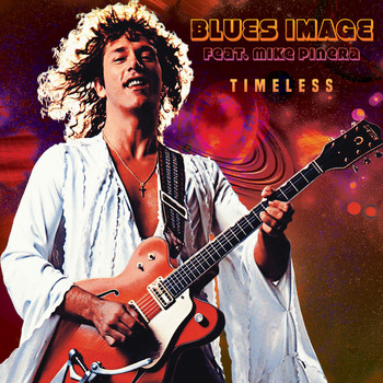 Blues Image - Timeless