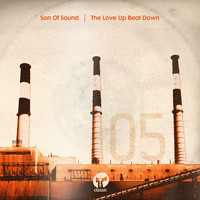 Son Of Sound - The Love Up Beat Down