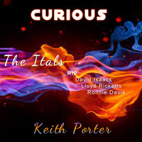 The Itals - Curious - Single