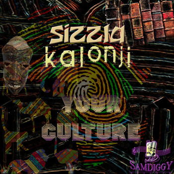 Sizzla - Your Culture - Single