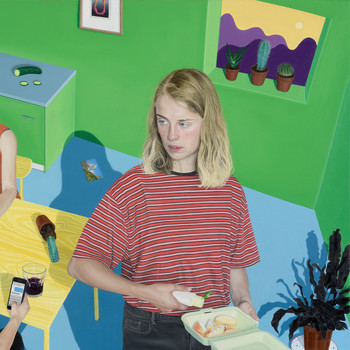Marika Hackman - I'm Not Your Man (Deluxe [Explicit])