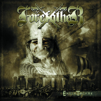 Forefather - Engla Tocyme (2017)