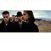 U2 - The Joshua Tree (Deluxe)