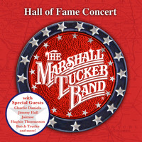 Marshall Tucker Band - Hall of Fame Concert