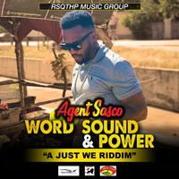 Agent Sasco - Word Sound and Power