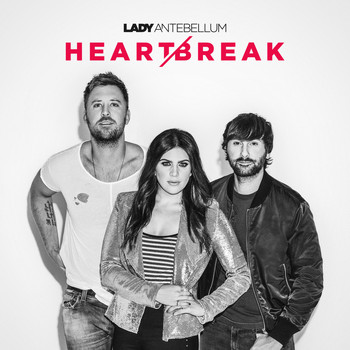 Lady Antebellum - Hurt