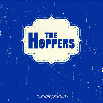 The Hoppers - The Hoppers