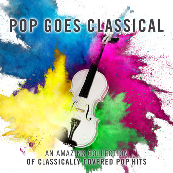 Royal Liverpool Philharmonic Orchestra - Pop Goes Classical