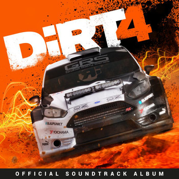Various Artists - DiRT® 4™ (The Official Soundtrack Album)