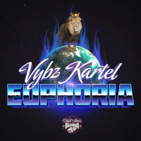 Vybz Kartel - Euphoria - Single