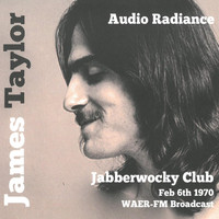 James Taylor - Audio Radiance (Jabberwocky 1970)