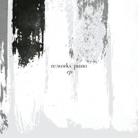 Cagedbaby - re:works Piano - EP
