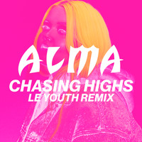 Alma - Chasing Highs (Le Youth Remix)